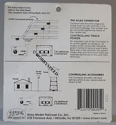 Incredible Atlas Connector Wiring Wiring Diagram Panel Wiring Cloud Hisonuggs Outletorg