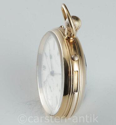 Nicole Nielsen & Co London split second chronograph minute repeater 1884 Chrono 2