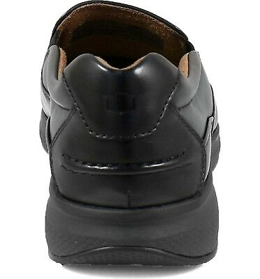 Florsheim GREAT LAKES SLP Mens Black 13320-001 MEDIUM and WIDE Slip On Shoes 6