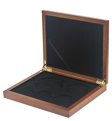 Lunar Serie II Münzbox/Kassette Type-Set 0,5 - 1 - 2 - 5 - 10 Oz Silber B-Ware
