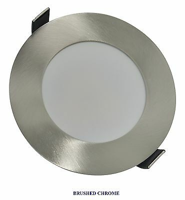 12W LED DOWNLIGHT KIT;  FIVE YEAR WARRANTY; DIM OR NON DIM; AUS RCM Approved 3