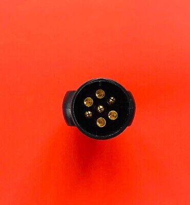 MAYPOLE 12V 13 Pin Euro Tester & 7 Pin Tester Car Van Towbar & Trailer Wiring 8