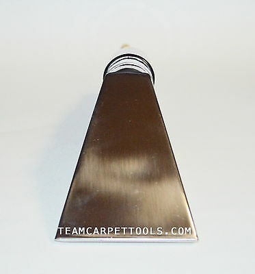Westpak Teppich Reinigung 10.2cm Intern Jet Detail Stab Polsterung Auto Werkzeug