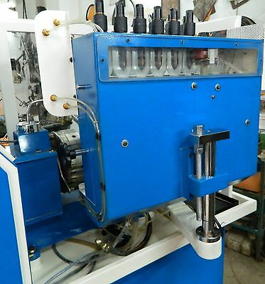 MULTIPURPOSE DIESEL INJECTOR Pump & Common Rail Test Bench / Stand, 8 Cyl