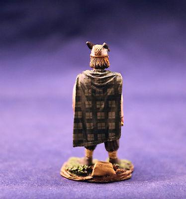 Sammelfigur//Antike//Germanic  4th-5th Century//06732// Deagostini//OVP//Maßstab 1:32