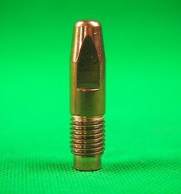50Pcs FRONIUS Style MIG TIPS 1.2* M10*40L 50Pcs FRONIUS Style MIG TIPS 1.2* M10 12