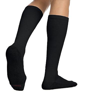 Hanes Men/'s ComfortBlend ANKLE Socks Quarter-Length FreshIQ Lot Athletic Casual