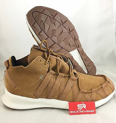 online retailer 57046 8ab27 ... New! adidas Originals SL LOOP MOC Mesa Brown Poppy C77014 Mens 2