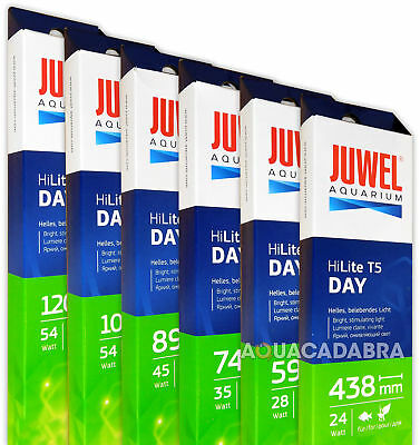 Juwel Hi Lite T5 Day High Light Tube Bulb Lighting Fish Tank Aquarium Tropical