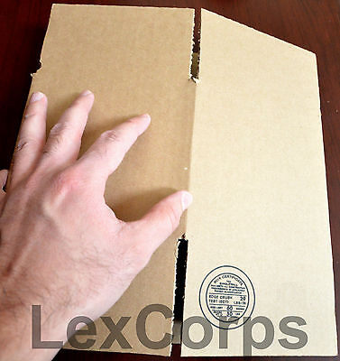 SHIPPING BOXES - Many Sizes Available 7