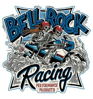 HRC HONDA REPSOL ORANGE REFLECTIVE MOTORCYCLE WHEEL TAPE STICKERS RIM VINYL 007