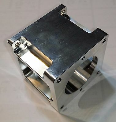Nema 23 Stepper Motor Mount - CNC Mill, Lathe, Router, Plasma, 3D Printer - USA 2
