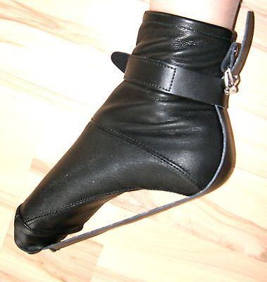 Model Fußspanner Fußstrecker Gr Heel m High Ballett Trainer Bis Neues Gr42 K1JcuTF35l