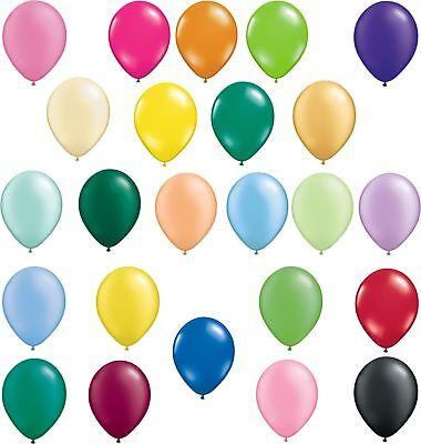 25pcs Latex Plain Balloons Helium Quality Ballons Wedding Balons Birthday Party 3