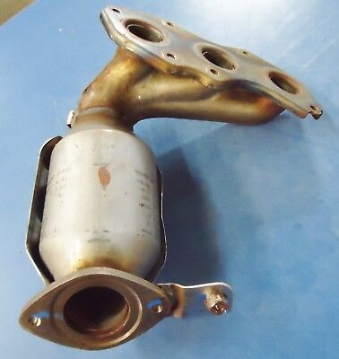 Toyota Highlander New Catalytic Convertet L Op 150 P/N 18450-20110 3