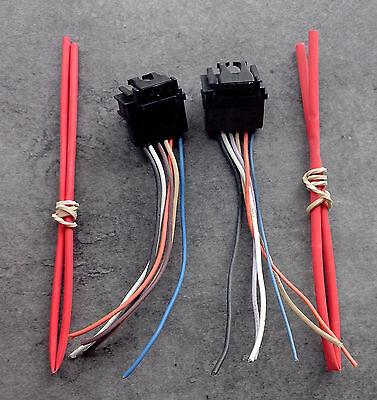 sur des coups de pieds de magasin en ligne dessin de mode 2 X FICHE broche kit reparation feu arriere CLIO 2 phase 2 gauche et droit