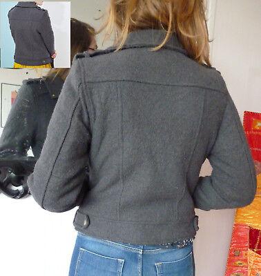 3 Regatta 1 Femme BlousonOxford Inner10 In Kingsley Jacket Blue Y7gfIb6yv