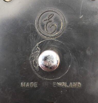 ELLIOTT LONDON Walnut & Burr Walnut Bracket Mantel Clock MAPPIN & WEBB LTD 12