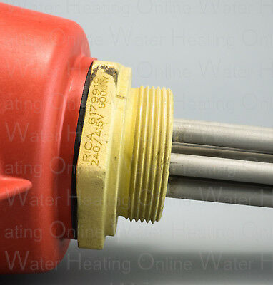 Immersion Heater Element (Ormandy