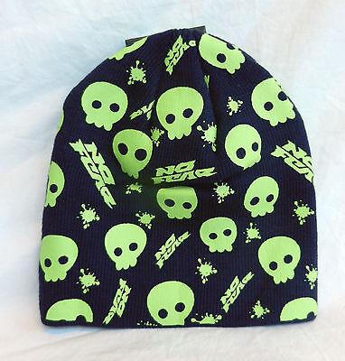 No Fear Child's Beanie Hat - Skull Design - BNWT 2