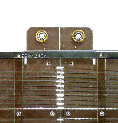 Dualit Toaster 5 Element Set For 4 Slice Toaster New Spare Parts