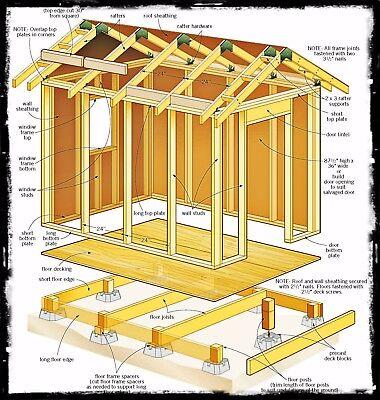 START Own DIY Woodwork Business 5000+ PDFS 16gb 4 Dvds Plans Blueprints Guides 10