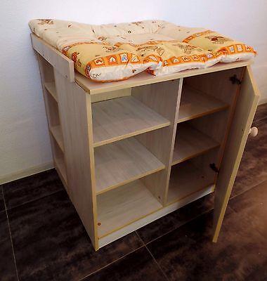 Babyzimmer komplett Set Babybett Schrank 5Farben Kommode Regal weiß rosa Gravur