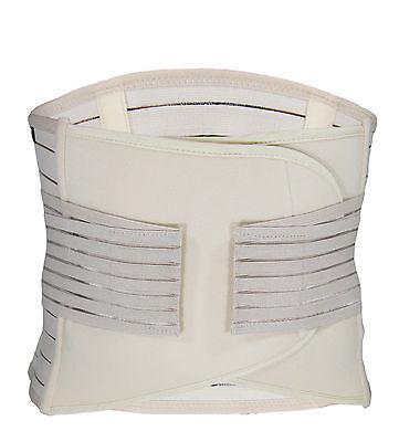 Bauchweg Gürtel Rückengurt M-XXL Haltungsgürtel Fitnessgürtel Nierengurt