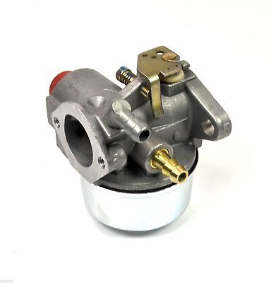 KING Carburetor for Tecumseh Models OHH50-68043C OHH50-68043D OHH50-68043F