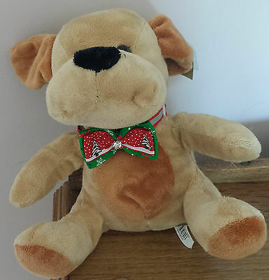 Christmas Adjustable Pet Cat Dog Teddy Doll Necktie Grooming Bowtie Mix Fashion 4