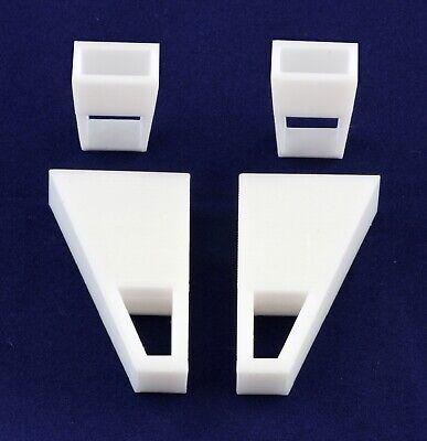 Fimi X8 SE Kit Protezione Gimbal + Piedini - Gimbal Protection + Legs Extension 3