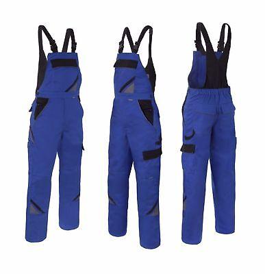 Arbeitsbekleidung Berufskleidung Arbeitshose Arbeitsjacke Latzhose (PROF-ODZ-NB)