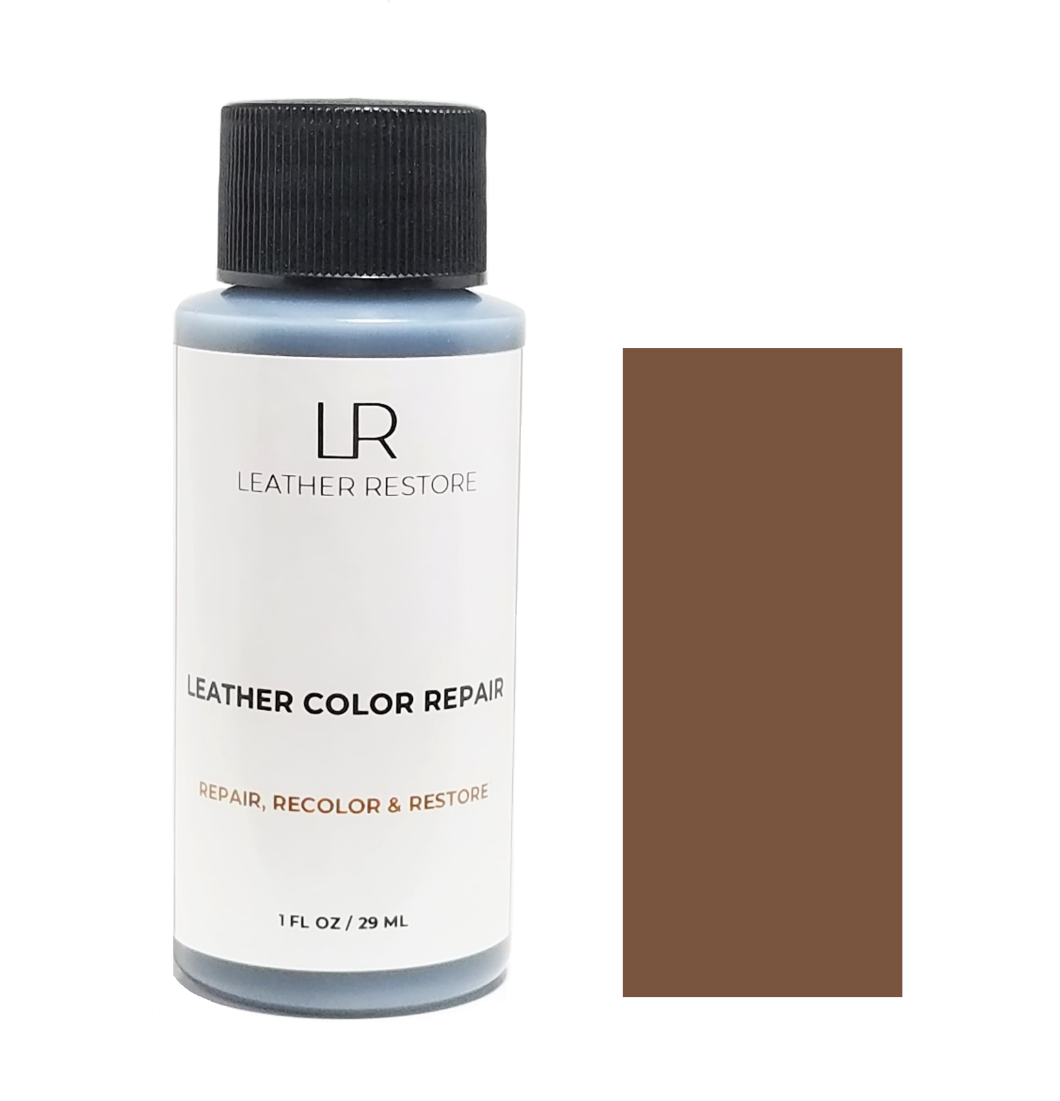 Outstanding Leather Color Repair 1 Oz Recolor Restorer Couch Furniture Alphanode Cool Chair Designs And Ideas Alphanodeonline