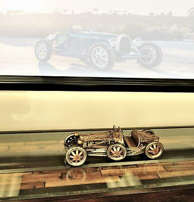 Old Modern Handicrafts 1924 Bugatti Type 35 Open Frame 3