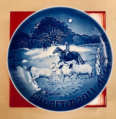 Bing & Grondahl - Piatti Natale - Christmas Dishes 5