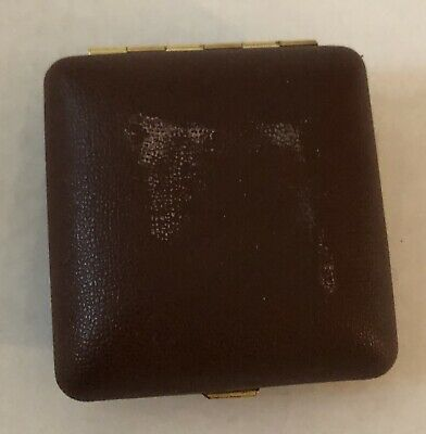 Vintage Phinney Walker Black Dial & New Seth Thomas Travel Alarm Clocks-Estate 11