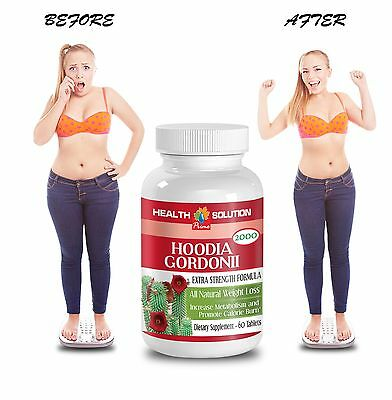Lose Weight Quick Hoodia Gordonii Extract 2000 Appetite