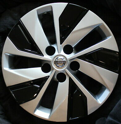 New 1 Replacement Hubcap Fits Nissan Altima 2019 20 Wheel cover 53099 6