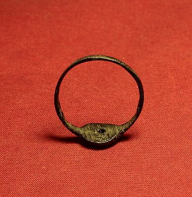 Late Medieval Finger Ring, 17. Century 3