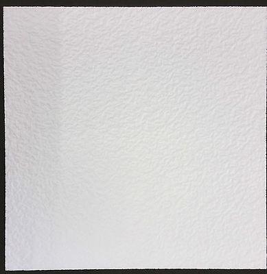 2M² Polystyrene Ceiling Tile 1 Pack