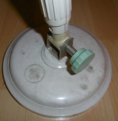 bauhaus design arzt schreibtisch tisch lampe wärme alt junolux top deko strahler 4