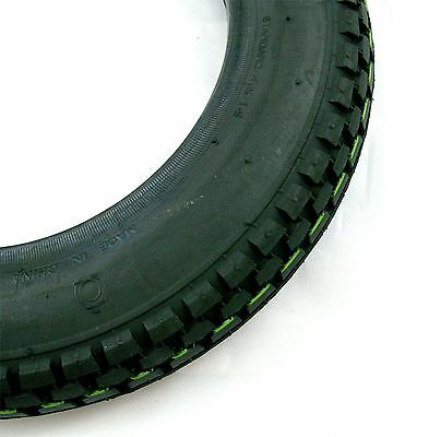 250x8 Black Mobility Scooter Tyre 2.50-8 for Diamond & other scooters Cheng Shin