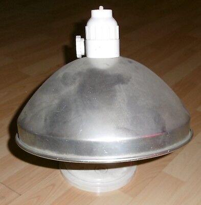 bauhaus design arzt schreibtisch tisch lampe wärme alt junolux top deko strahler 3