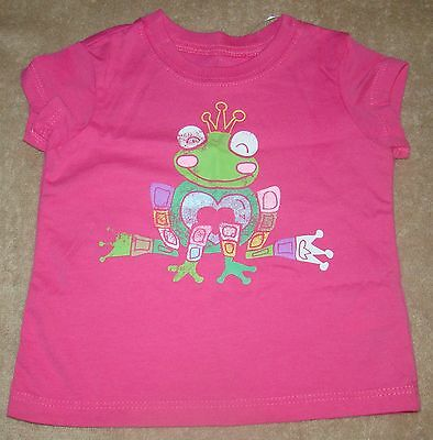 38d5d598b ... Girls Size 6-9 Months Children's Place Short Sleeve T-Shirts Nwt Tops 2