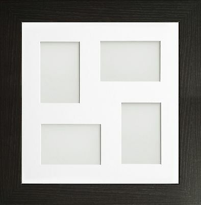 Frame Company Multi Aperture Collage Picture Photo Frames Choice of Mount Design 2