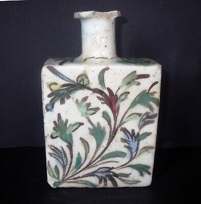 Antique Chinese POTTERY SPICE SCENT BOTTLE VASE Ancient Antiquity 7