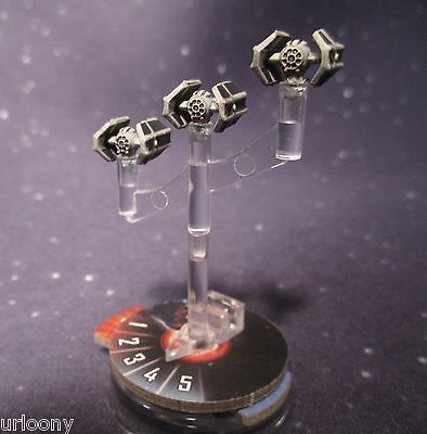 Star Wars Armada Decals for IMPERIAL SQUADRONS Expansion Pack