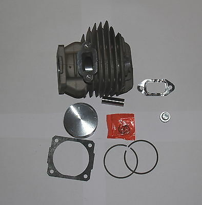 Zylinder + Kolbensatz für Stihl MS260 / 026 - 44mm  inkl. Stopfen und Dichtungen
