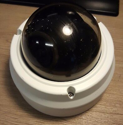 UDP IPN3512HD H.264 Full HD 1080p Outdoor Fixed 6311 IR Dome Camera