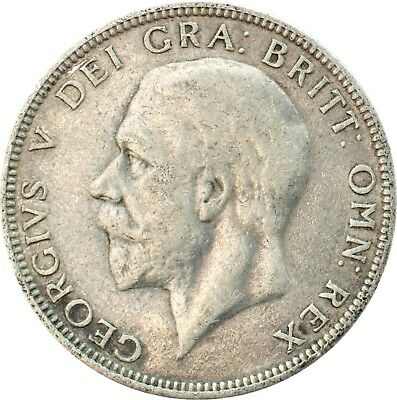 1920 to 1936 George V Silver Florin Your Choice of Date 2
